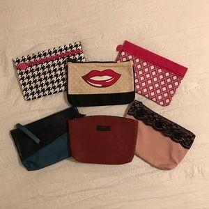 Ipsy Makeup Bag Bundle